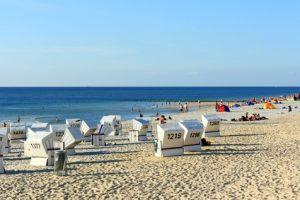 Ferienanlagen an Nord- und Ostseeküste