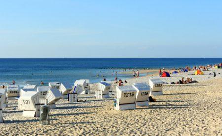 Ferienanlagen an Nord- und Ostseeküste – für viele auch 2013 wieder ein Feriendomizil