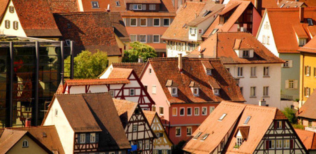 Reise nach Süddeutschland – Vielfältige Eindrücke gewinnen