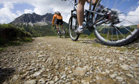 Die schönsten Radtouren der Welt