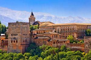 Andalusien - Spanien