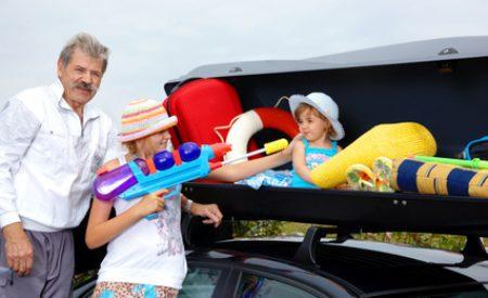 Mit dem Auto in den Urlaub – das sollten Sie vorher wissen