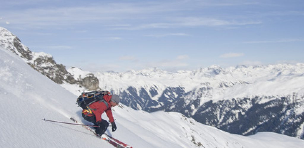 Ski fahren in Deutschland: Hier ist es am schönsten