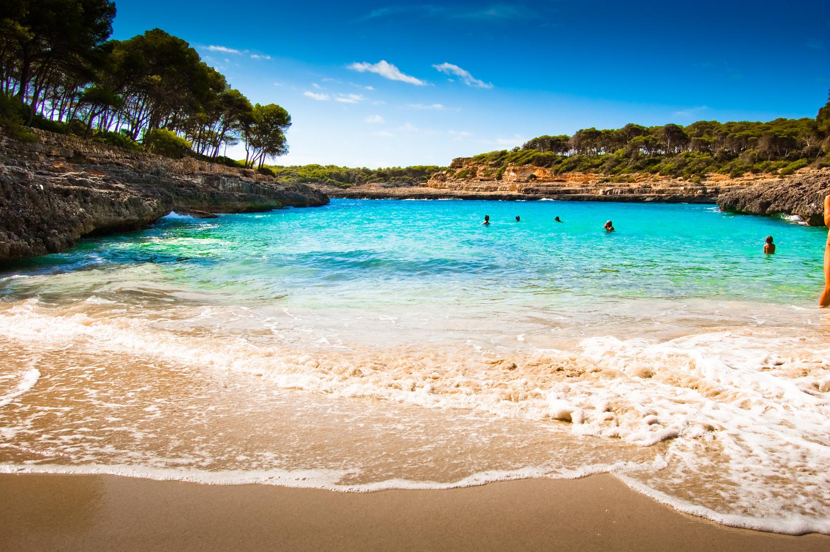 Inhalt des Artikels ist ein Aktivurlaub auf Mallorca.
