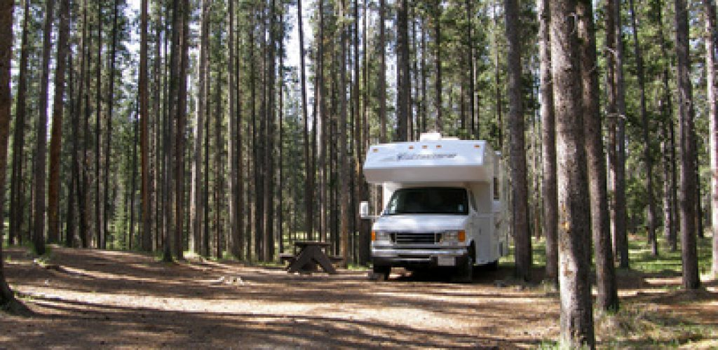 Im Urlaub ungebunden sein – mit den Wohnmobil auf Reisen gehen