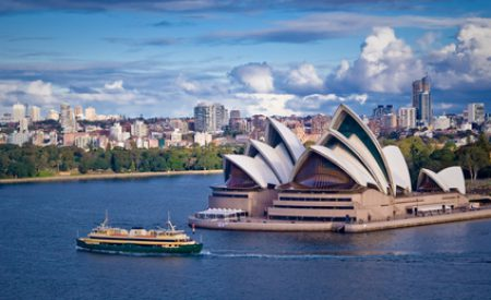 Bondi Beach, Harbour Bridge und Opera House: Ferien in Sydney
