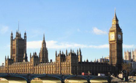 Urlaub in England