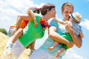 Ferien mit Kleinkindern - das sind die schönsten Ziele Europas