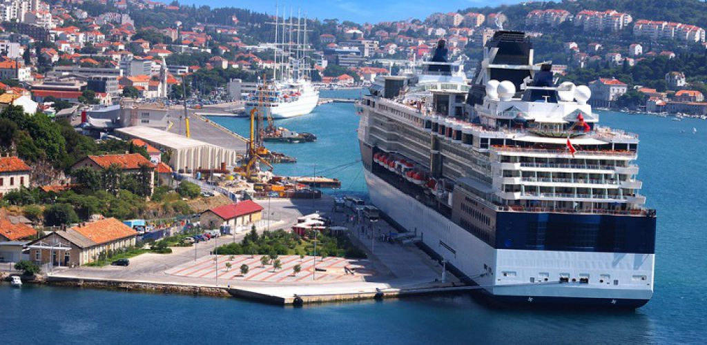 Kreuzfahrten: Lassen Sie sich den Wind um die Nase wehen