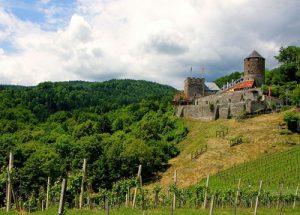 Burg Landsberg