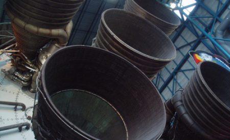 Urlaub wie im Weltall: Eine Reise zum NASA Space Center in Houston