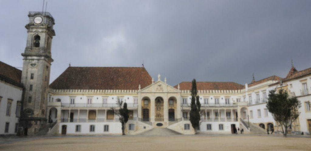 Städtereise Coimbra