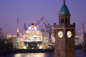 hambInsidertipps für Hamburg bei Nacht