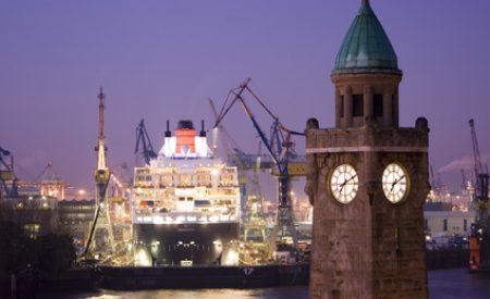 Insidertipps für Hamburg bei Nacht