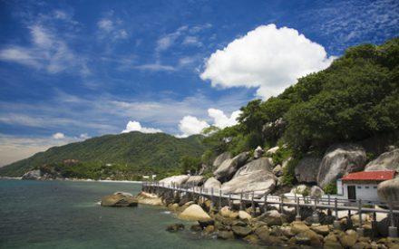 Koh Samui – Urlaub im Paradies