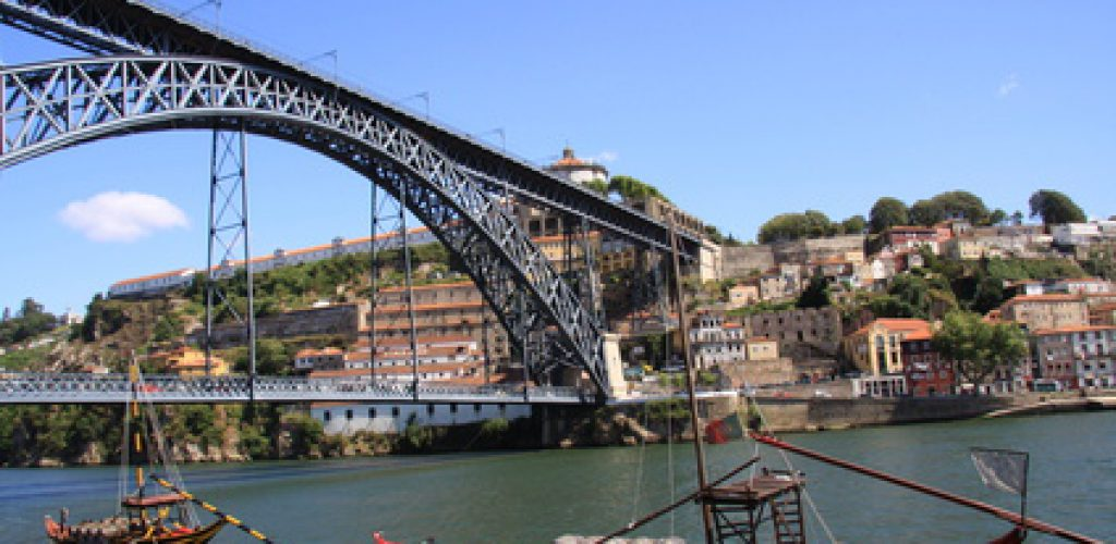 Porto – Die heimliche Hauptstadt Portugals