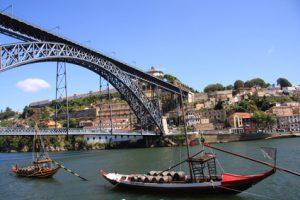 Porto - Die heimliche Hauptstadt Portugals