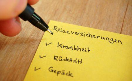 Reiseversicherungen: So sichern Sie sich ab