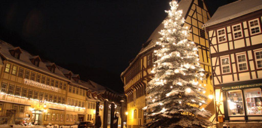 So gemütlich – Weihnachtsurlaub im Harz