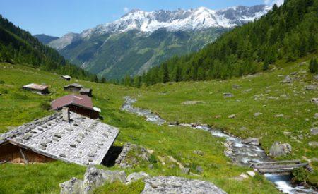 Das Kinder- und Gletscherhotel Hintertuxerhof im Porträt