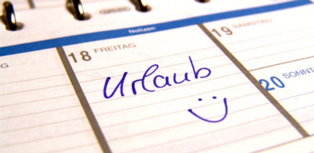 Jahresurlaub verdoppeln: So urlauben Sie clever!