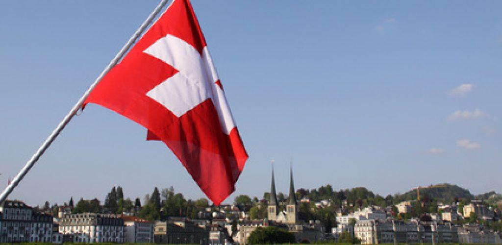 Natürlich Schweiz: die Region Vierwaldstättersee