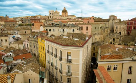 Cagliari – Sardiniens Hauptstadt besichtigen