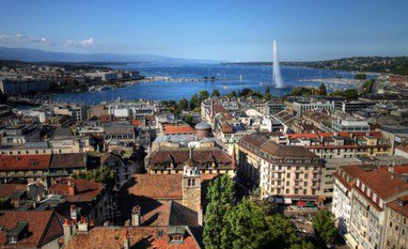 """Genf: die """"kleinste der großen Metropolen"""" besuchen"""