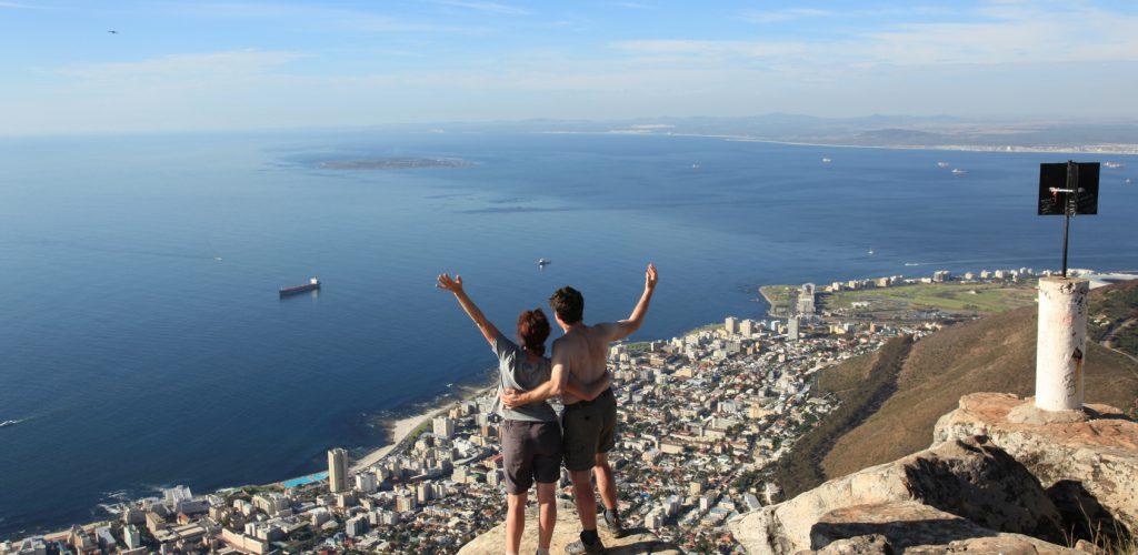 Kapstadt – hier fühlen Sie sich wohl