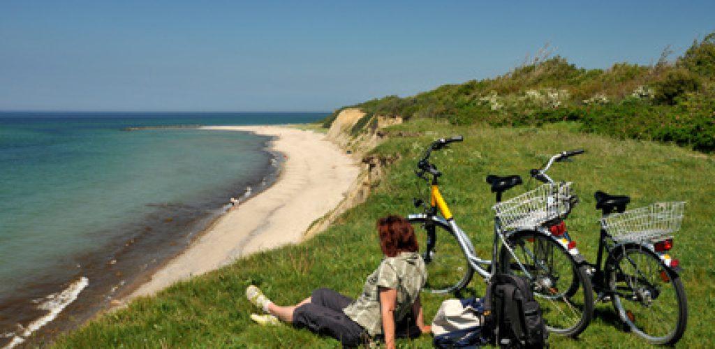 Fischland-Darß-Zingst mit dem Fahrrad entdecken