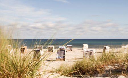 Die zwei Gesichter der deutschen Ostseeküste