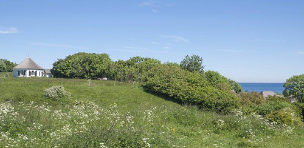 Halbinsel Mönchgut: der wohl schönste Teil Rügens