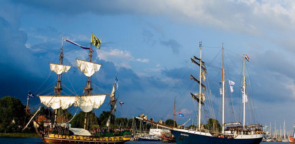 Historisch, maritim, einzigartig: Urlaub in der Hansestadt Rostock