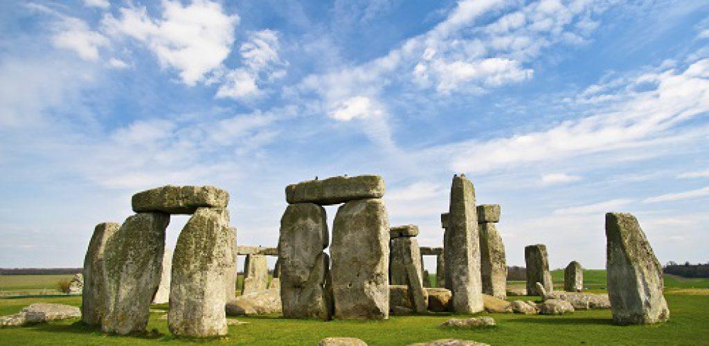 Stonehenge: zwischen Kelten, Druiden und riesigen Steinen