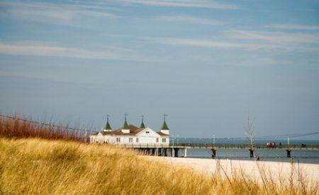 Kunst und Natur – Usedom auf dem Rad erkunden