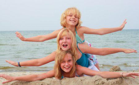 Erlebnisurlaub auf Fehmarn: Spaß für die ganze Familie