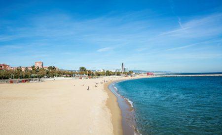 Urlaub an der katalonischen Küste: Baden wie die Katalanen