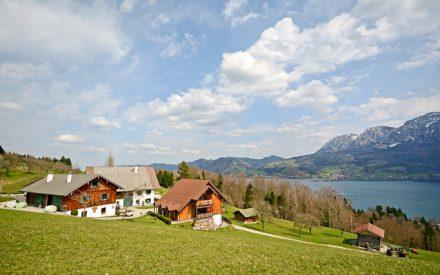 Familienurlaub: Im Ferienhaus in Kärnten entspannen