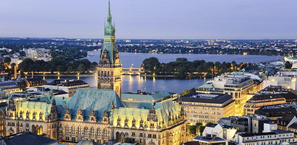 Statt Ferienanlage Städtereise: Hamburg als Tourist erleben