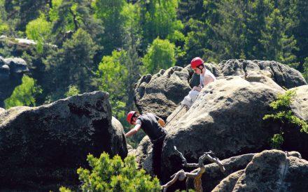 Abwechslungsreicher Familienurlaub im Naturpark Zittauer Gebirge